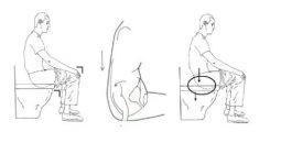 toilethouding artikel bekkenbodem